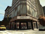 Concesionario de Grotti