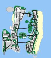 Mapa VC