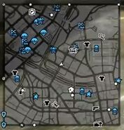 Radar GTA Online