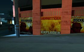 Exploder SA