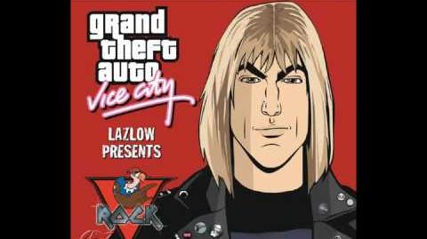 GTA Vice City OST - Turn Up The Radio