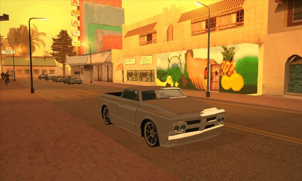 Grand Theft Auto: San Andreas - GameFAQs