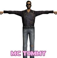 MCTommy GTAVC