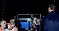 Grand Theft Auto 2 The Movie - Claude liberando a los secuestrados