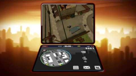 Chinatown Wars » Dealing Gameplay