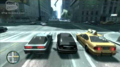 GTA IV Mission Mr. & Mrs. Bellic Venganza