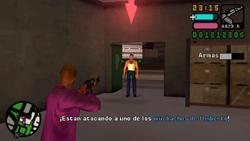 Disparando contra los Cholos.PNG