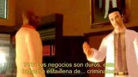 GTA Vice City Stories Trailer en Español