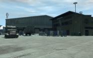 Francis Intl Airport GTA IV 04