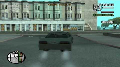 Autoescuela de coches - Paseo por la ciudad