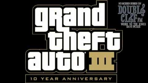 Grand Theft Auto III - Double Clef FM