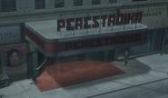 Perestroika - Entrada (IV)