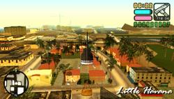 Vista panoramica de Lttle Havana en VCS.PNG
