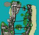 Saltos únicos de Grand Theft Auto: Vice City Stories