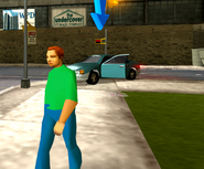 GTA 3 Alpha-Beta Children-