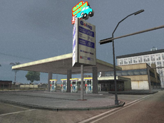 GasolineraGoingSA