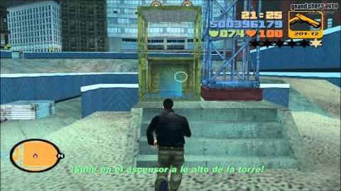 Grand Theft Aero (HD)
