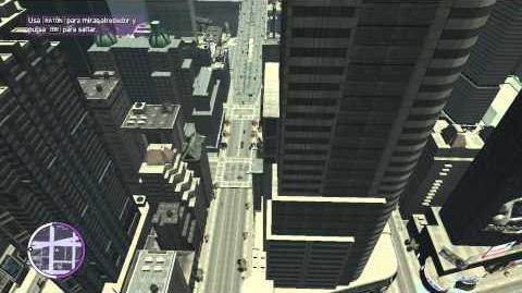 GTA IV EFLC TBoGT - Salto Base 1