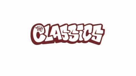 The Classics 104.1 (IV)