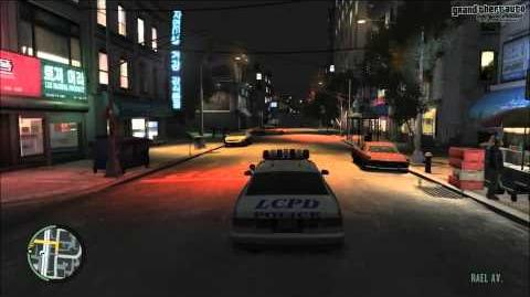 GTA IV Mission Smackdown