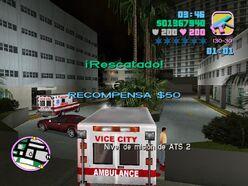 GTA Vice City - Misiones de Paramédico.jpg