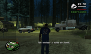 Badlands GTA SA