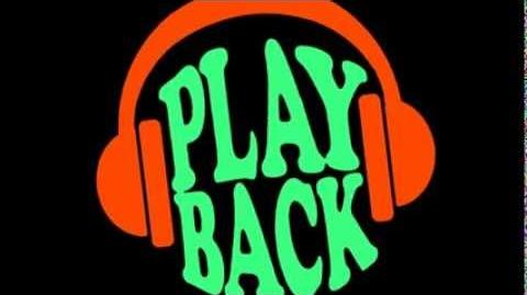 Gta sa radio PlayBack Full