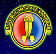 Republican Space Rangers