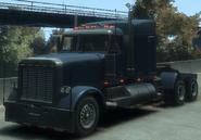 Phantom GTA IV