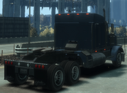 Phantom detrás GTA IV