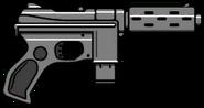PistolaAmetralladoraHUDGTAV