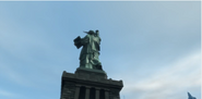 Estatua de la felicidad-27