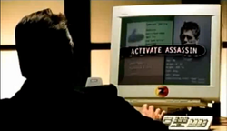 Grand Theft Auto 2 The Movie - Asesino activado