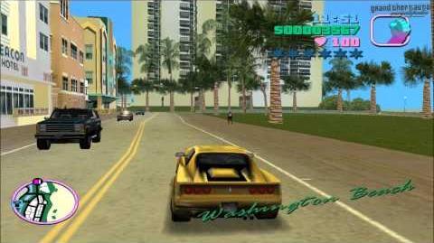 GTA Vice City (PC) Mision Cerdo Traidor (Coronel Cortez)
