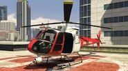 Air Ambulance V