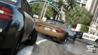 Gta 5 screen 3