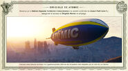 Blimp atomic