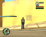 Graffiti 84