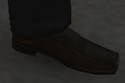 Zapatos estilo Oxford marrones GTA IV.png
