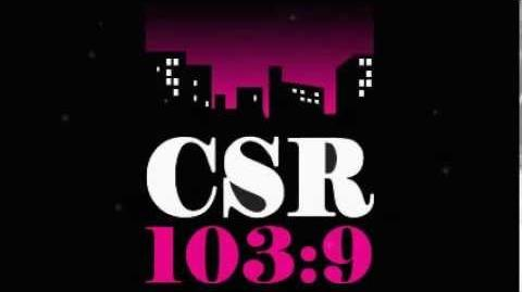 Gta sa radio CSR Full