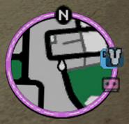 Radar-GTAVC