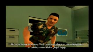 GTA VCS Degradacion Moral 7