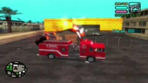 GTA Vice City Stories PS2 Español Mision 18 Chorreando churris