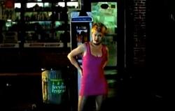 Grand Theft Auto 2 The Movie - Prostituta