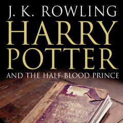 <i>Harry Potter and the Half-Blood Prince</i>