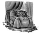 Harry Potter y el misterio del príncipe - Ilustración capítulo 4