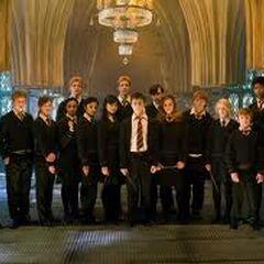 Ejercito de Dumbledore