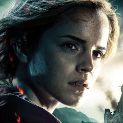Poster de Hermione Granger