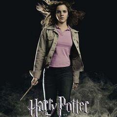 Poster de Hermione