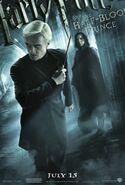 04-17-09-Half-Blood Prince poster Snape-Draco